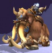 Wooly Mammoth (Alliance)