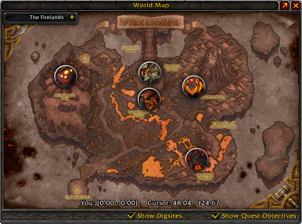 World Map-Firelands-Bosses-4 2 0 14313