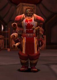 Crimson Rifleman