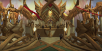 Halls of Valor