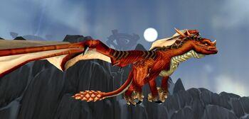 Red Guardian Drake