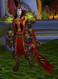 Warden of the Sunwell