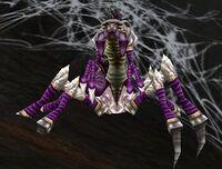 Crypt Crawler
