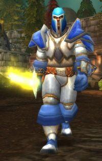 Lieutenant Drake