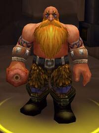 Truk Wildbeard