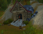 Echo Ridge Mine Post Cataclysm