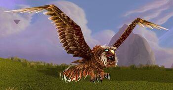 Ravenous Windroc