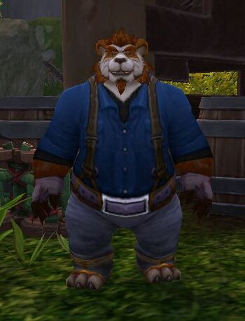 Farmer Hei Mung