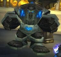 Hardened Iron Golem