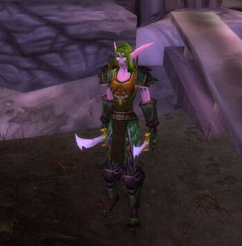 Irontree Warden