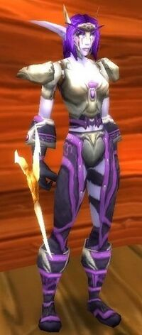 Sentinel-winterdew