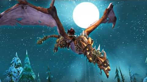 New Mount Iron Skyreaver