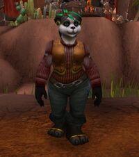 Turtlemaster Odai