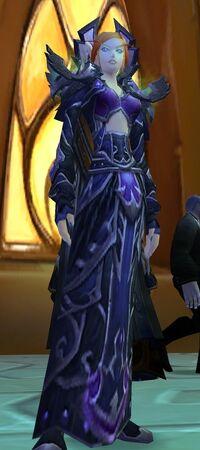 Baroness Zildjia