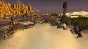 Bootlegger Outpost (Cataclysm)