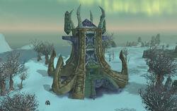 Wailing Ziggurat