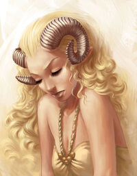 Satyr by lolita art