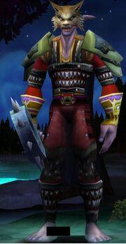 Clownsuit