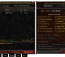 Guild list (interface)
