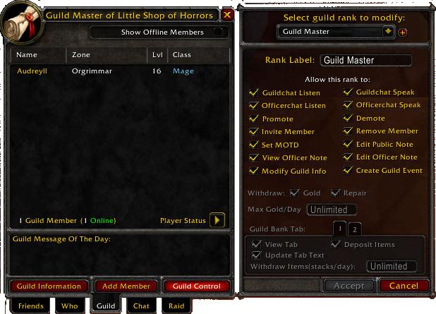 guide to brawlers guild legion