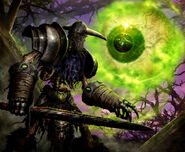 Eye of Kilrogg
