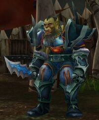 Warmaster Vaggrond