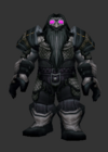 Dark Iron Steamsmith