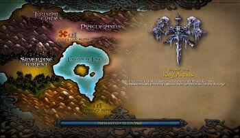King Arthas (Warcraft III)