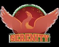 Serenity guild logo