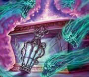 Urn of Lost Memories TCG