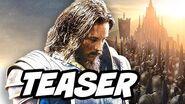 Warcraft Official Teaser Trailer Breakdown