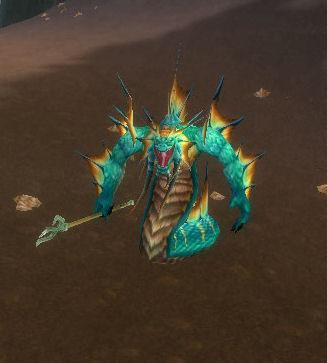 Spitelash Invader