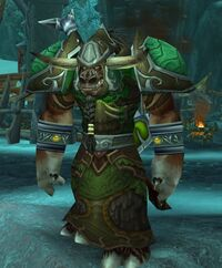 Earthwarden Grife