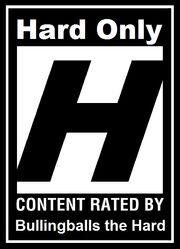 Hard Rating