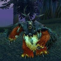 Raving Owlbeast