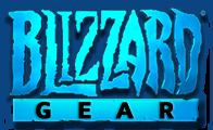Logo blizzard gear