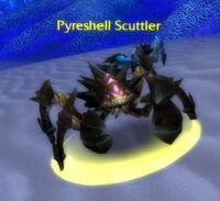 Pyreshell Scuttler
