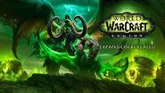 World of Warcraft Legion – Feature Overview