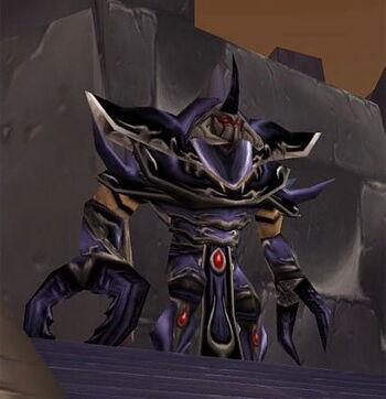 General Rajaxx