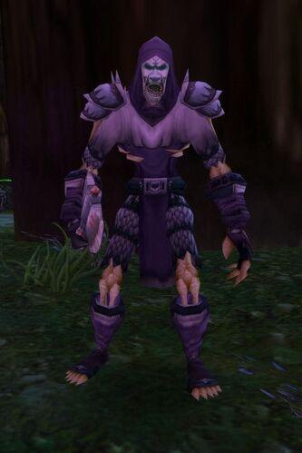 Deathguard Elite
