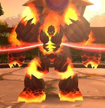 Doomfire Destroyer