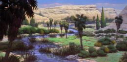 Uldum Artwork