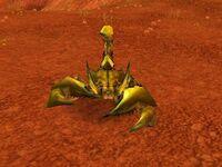 Venomtail Scorpid