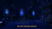 BlizzCon Legion Black Rook Hold5