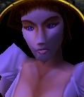 Maria face
