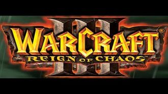Warcraft 3- ROC – Interlude- The Revelation - Undead Campaign