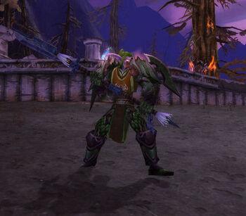 Defender of Malorne