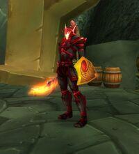 Sunfury Blood Lord
