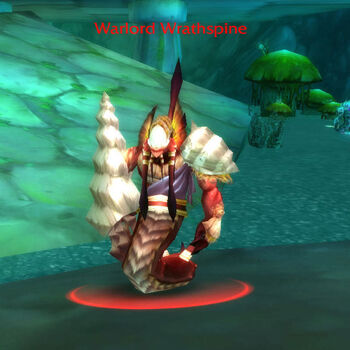 Warlord Wrathspine