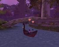 Darnboat